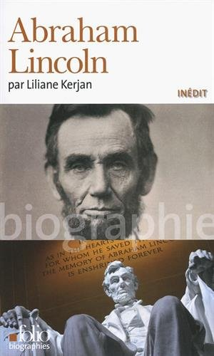 lincoln-biographie
